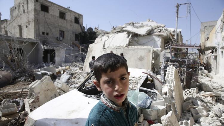 الأمم المتحدة: 6 ملايين سوري حصلوا على مساعدات منذ بداية العام الجاري