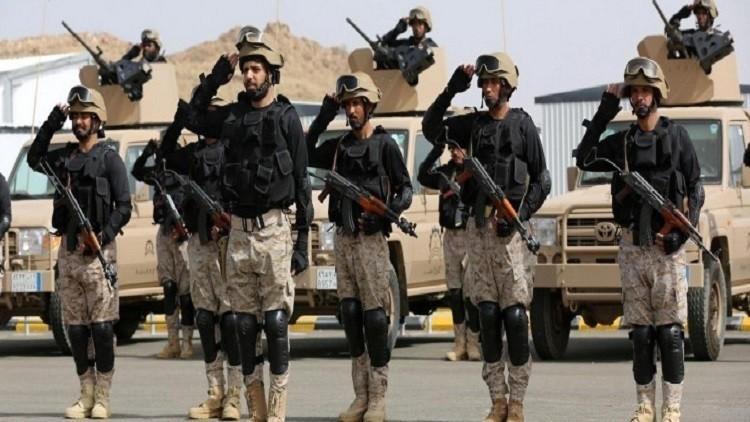 القضاء على 6 سعوديين بايعوا تنظيم