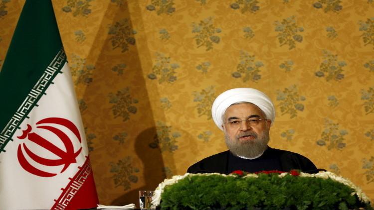 روحاني: مراقد أهل البيت خط أحمر