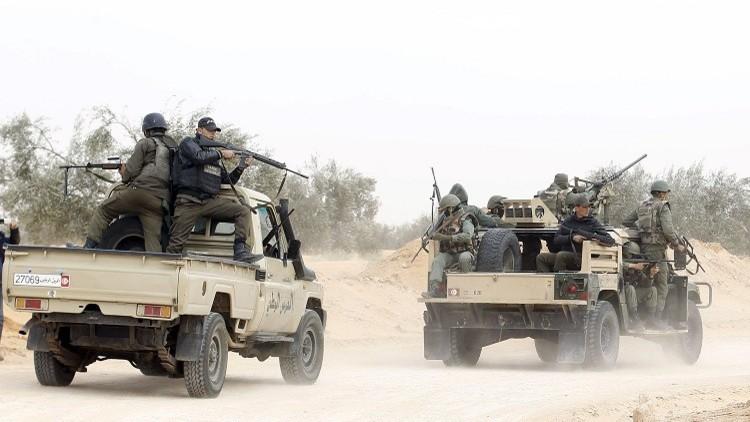 هجوم بنقردان يدق ناقوس خطر الإرهاب على الجزائر