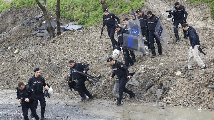 مقتل 67 مسلحا كرديا بقصف تركي شمالي العراق