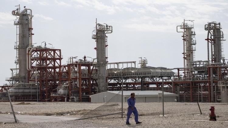 طهران تشترط وصول إنتاجها إلى 4 ملايين برميل يوميا قبل انضمامها إلى محادثات تجميد إنتاج النفط