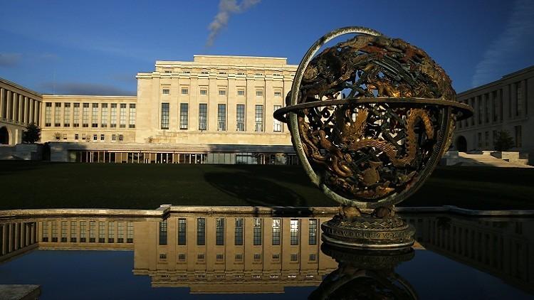 غموض الوثائق الدولية يهدد المفاوضات السورية في جنيف