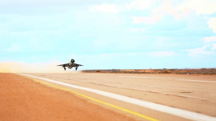 التفاصيل الحقيقية لمصرع طيار المقاتلة السورية في حماة