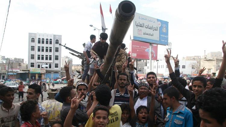 هل انتهى الحل السياسي في اليمن؟