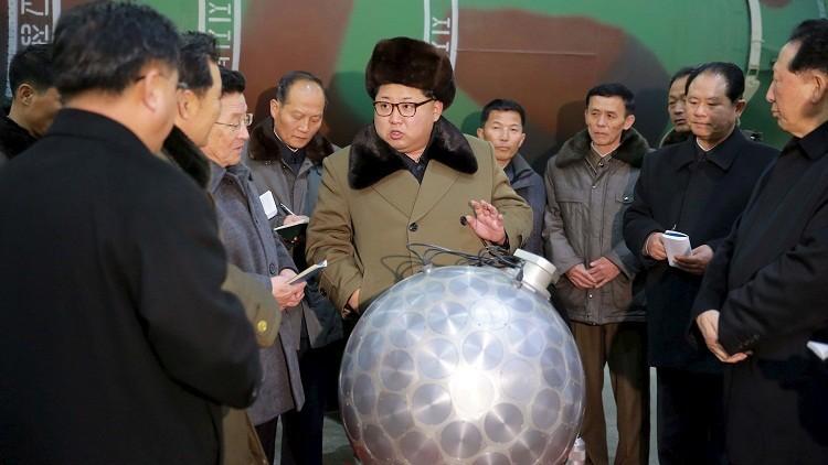 الكشف عن ملابسات اختفاء الغواصة الكورية الشمالية