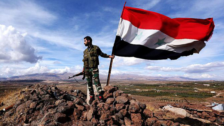 فكرة فدرلة سوريا ليست ذات راهنية