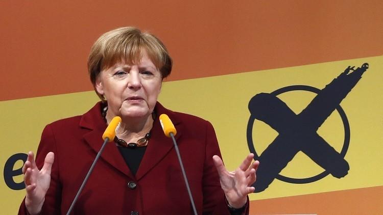برلين: نتائج الانتخابات لن تغير من سياسة الهجرة المتبعة حاليا