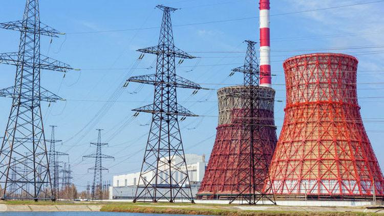 موسكو وطهران تتفقان على بناء محطة لتوليد الطاقة