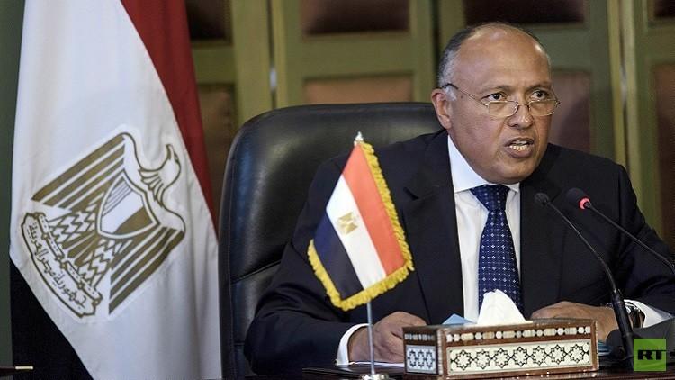 القاهرة: العمليات الروسية في سوريا هدفها القضاء على الإرهاب