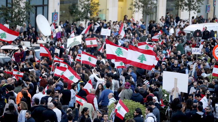 ما هو مستقبل الحراك في لبنان؟