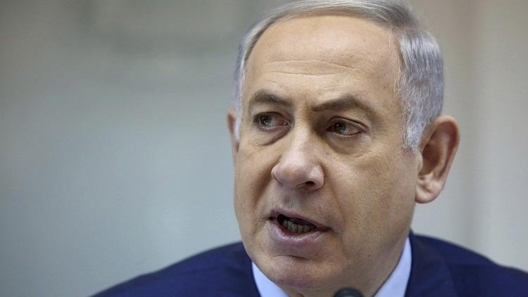 نتنياهو: دول عربية شريكة لإسرائيل في الصراع ضد الإسلاميين