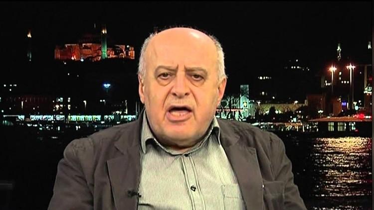ماخوس: انسحاب القوات الروسية من سوريا سيغير المعادلة في البلاد برمتها