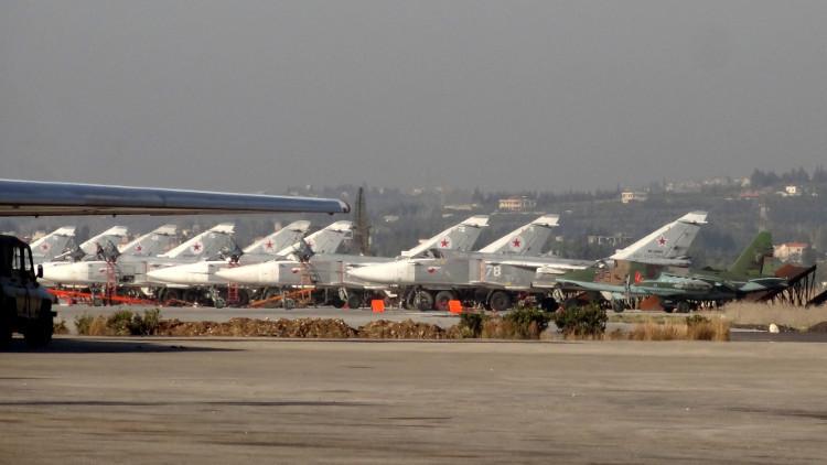 برلماني: روسيا وضعت حدا للإشاعات عن مكوثها في سوريا طويلا