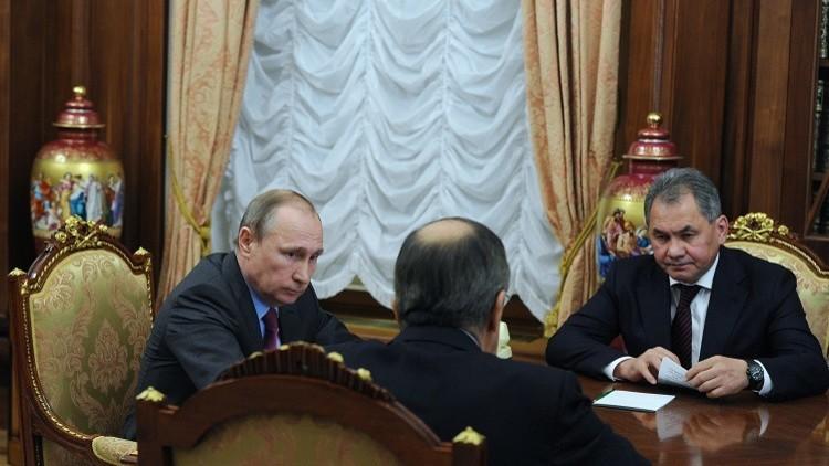 عواقب الانسحاب من سوريا: ماذا ينتظر روسيا