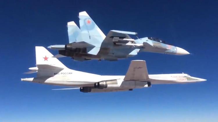 سحب القوات الروسية من سوريا والاحتمالات المفتوحة