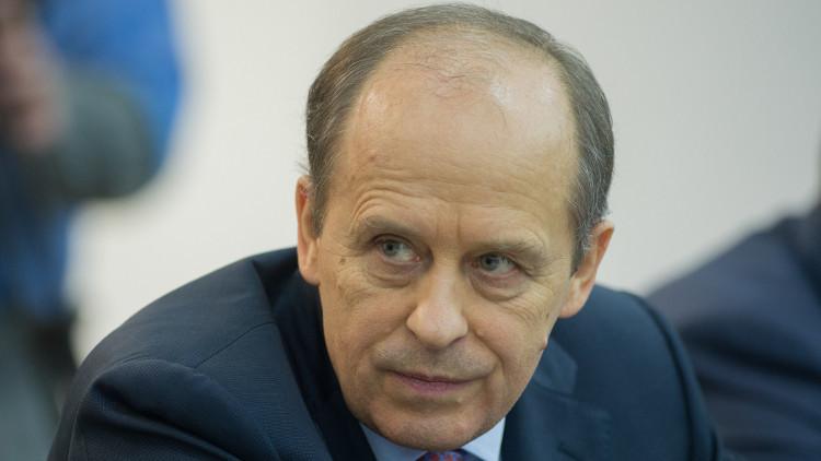 هيئة الأمن الروسية: سنعزز مكافحة الإرهاب بعد سحب قواتنا الأساسية من سوريا