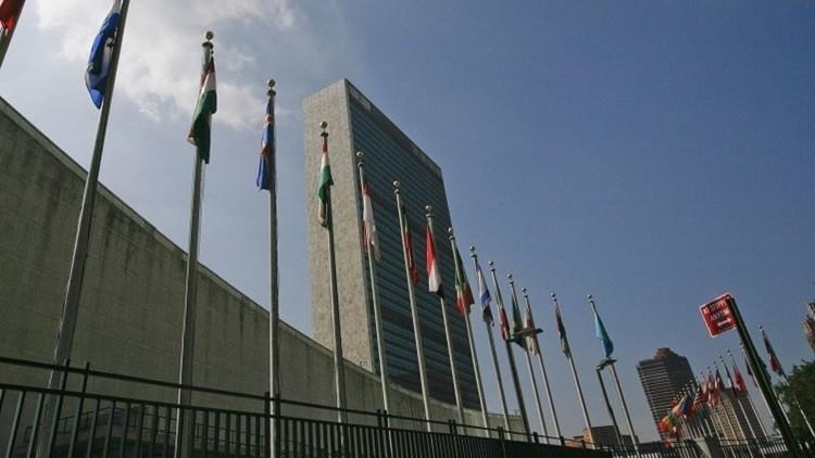 الأمم المتحدة تمدد مهمة بعثة المساعدة في أفغانستان
