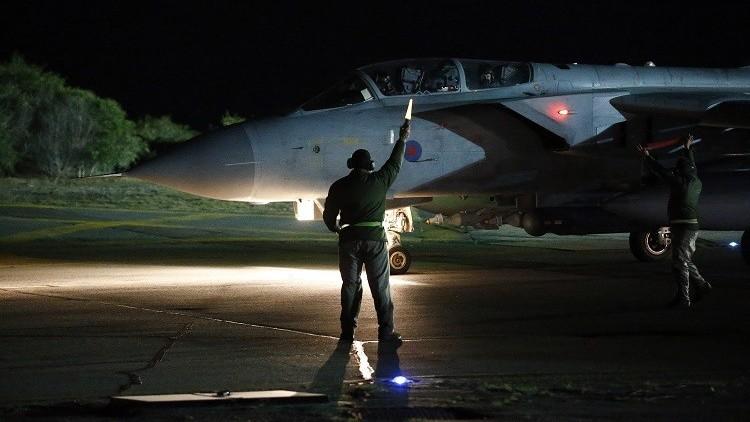 بريطانيا تدرس إرسال ألف جندي إلى ليبيا قريبا