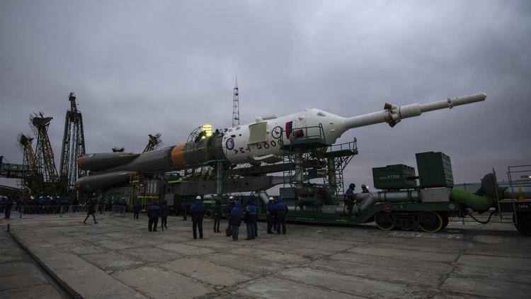 الوكالة الفضائية الروسية لم تتخذ بعد قرار تأجيل إطلاق مركبة