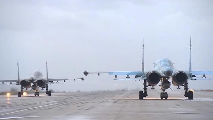 صحافة: عمّان كانت على علم مسبق باحتمال سحب روسيا طائراتها من سوريا