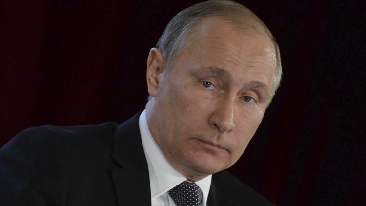 الغرب يحاول التكهن بنوايا بوتين