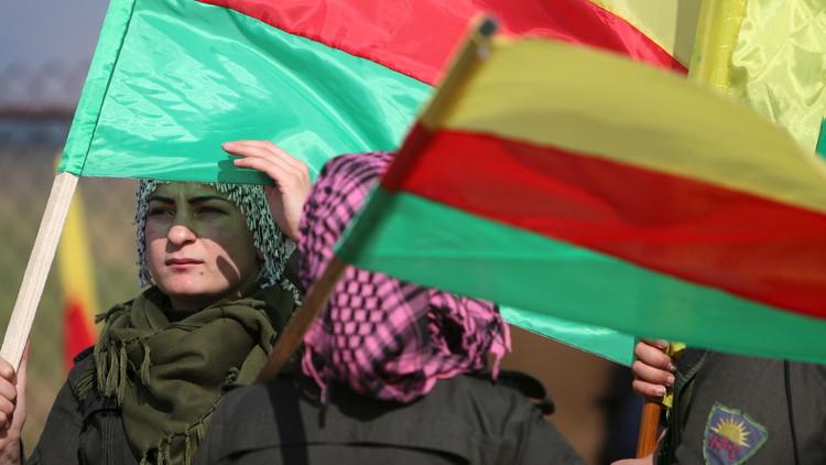 الأكراد يعتزمون إعلان نظام فدرالي في المناطق الخاضعة لسيطرتهم في سوريا