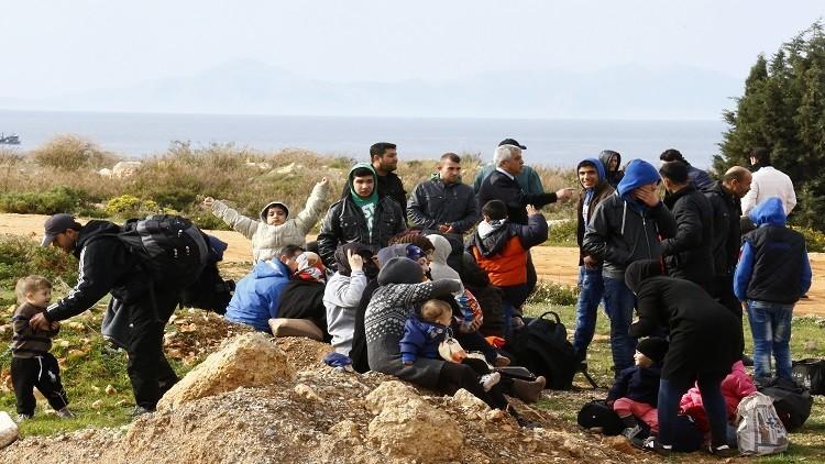 مصدر أوروبي: انسحاب روسيا من سوريا يضعف أوراق تركيا في مساومتها بقضية الهجرة