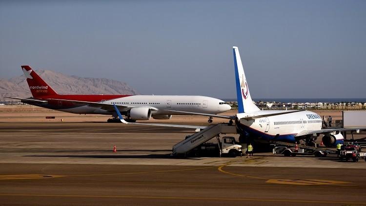 موسكو والقاهرة تتفقان على استئناف رحلات الطيران ولكن بشروط
