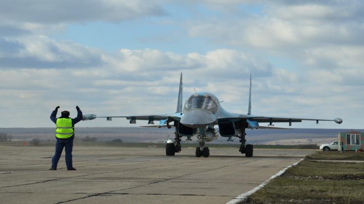 وسائل إعلام غربية: سحب القوات الروسية من سوريا قرار تكتيكي لامع
