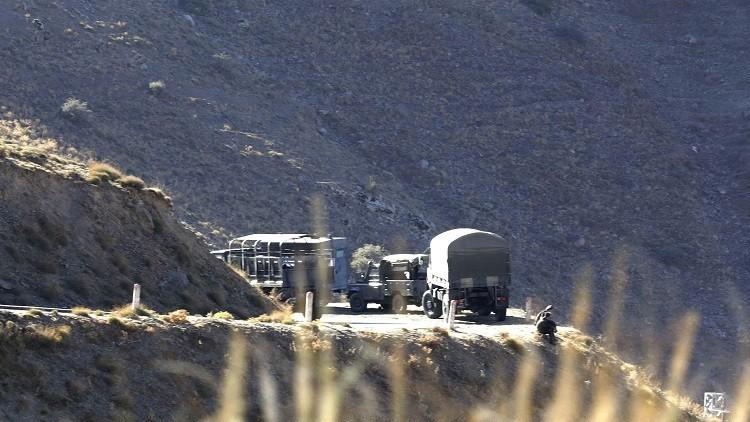 روسيا تسلّم الجزائر صورا لتحركات الإرهابيين على الحدود التونسية الليبية