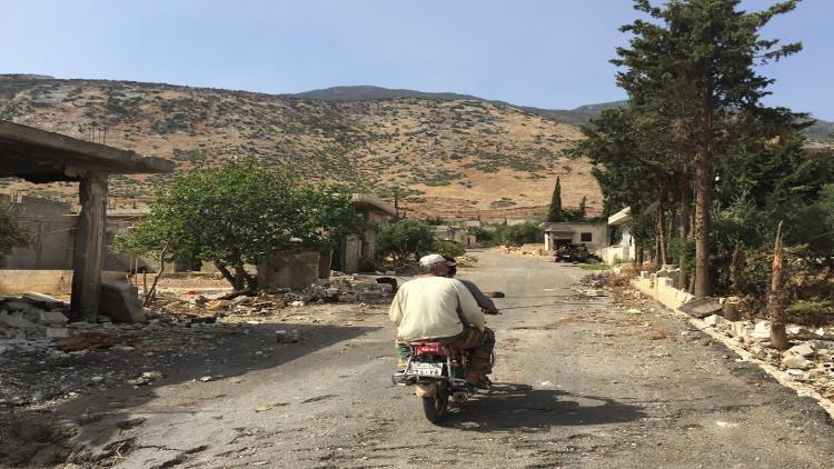 سوريا.. توقيع 38 بلدة في ريف حماة على اتفاق للمصالحة