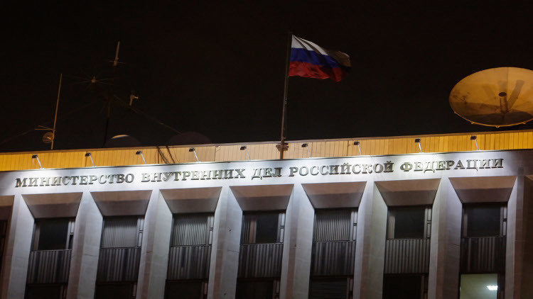 الداخلية الروسية تدرس إسقاط الجنسية عن الدواعش