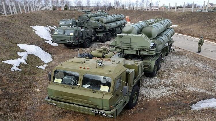 روسيا ستُنجز توريد