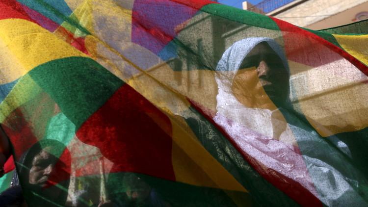 موسكو: لا يحق للأكراد الشروع في فدرلة سوريا