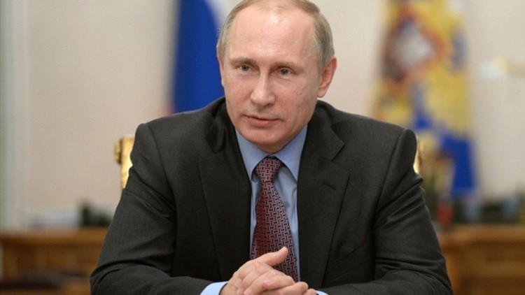 بوتين يجري الجمعة زيارة إلى شبه جزيرة القرم