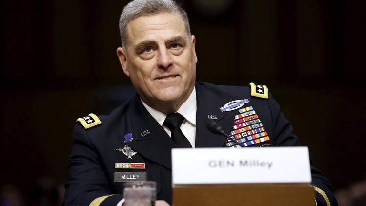 واشنطن: لا نستطيع مواجهة روسيا عسكريا