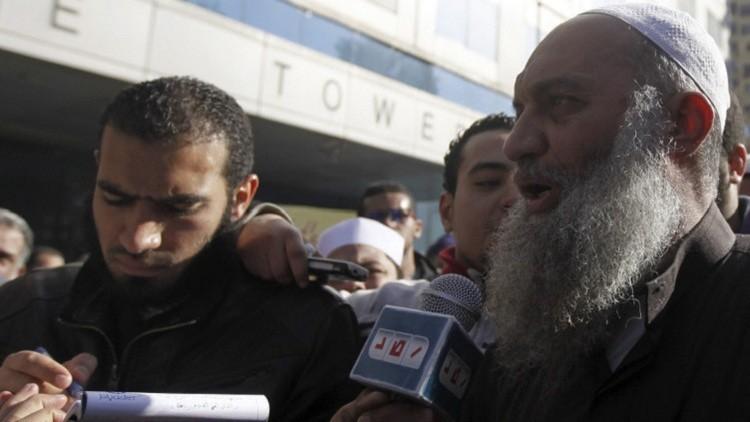 السلطات المصرية تخلي سبيل الظواهري