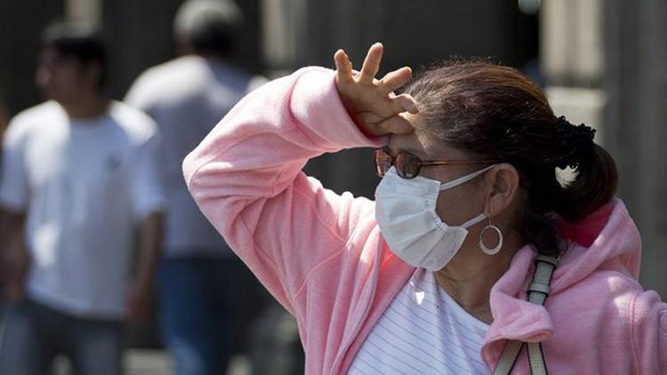 المكسيك تعلن حالة الطوارئ وتحظر قيادة ما يزيد على مليون سيارة