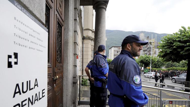 سجن 3 عراقيين في سويسرا والسبب