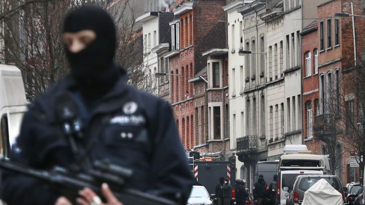 اعتقال مخطط هجمات باريس صلاح عبد السلام