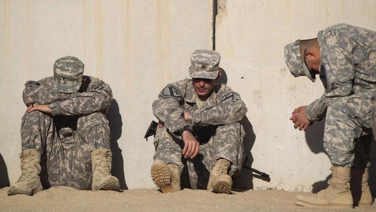 مقتل جندي أمريكي شمالي العراق في هجوم لـ
