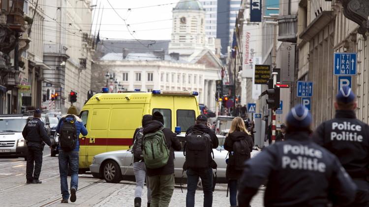 بلجيكا توجه تهمة القتل بداع الإرهاب لصلاح عبد السلام مدبر هجمات باريس