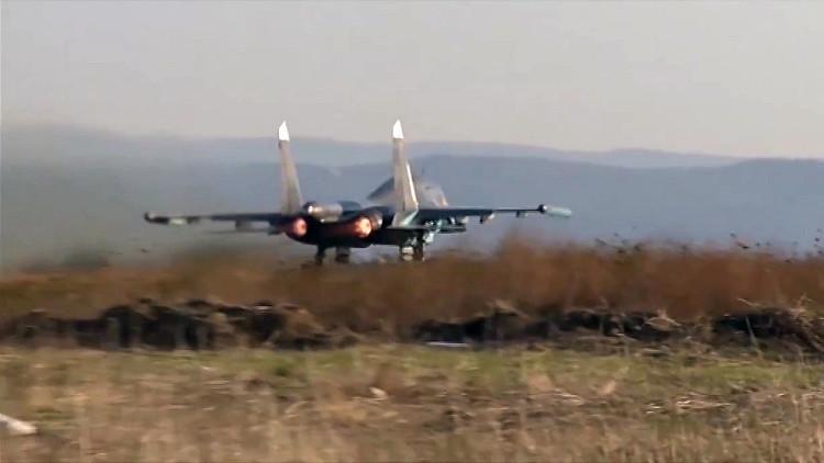 واشنطن بوست: أين ستستخدم روسيا قواتها العسكرية بعد سوريا؟
