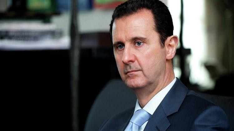 الأسد: دعم موسكو وطهران ساعد في صمود السوريين ضد الإرهاب