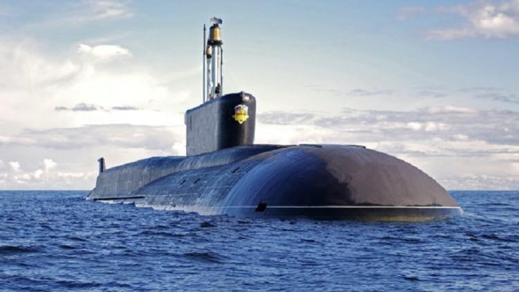 غواصتان جديدتان تعززان الأسطول الشمالي الروسي
