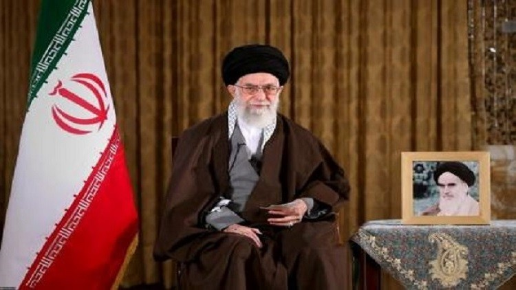 خامنئي: يستحيل إجراء مفاوضات مباشرة بين طهران وواشنطن