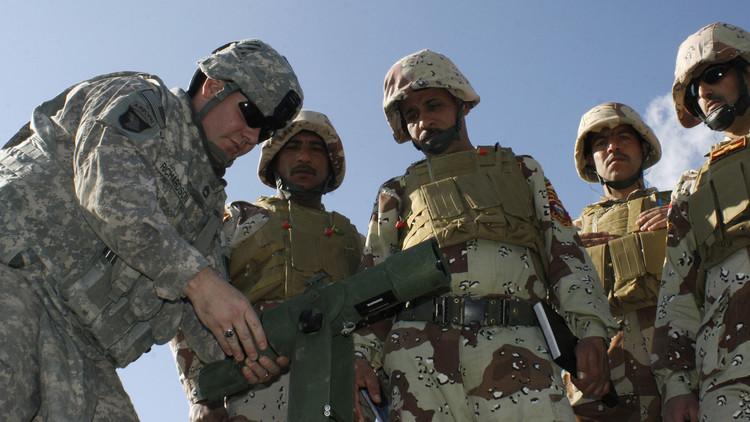 البنتاغون: مقتل عنصر مارينز في هجوم على قاعدة أمريكية لم يعلن عنها شمال العراق