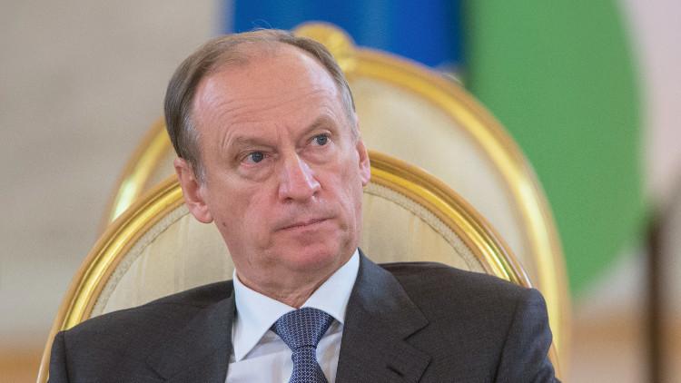 مجلس الأمن الروسي: خطر زعزعة الوضع السياسي بالقرم لا يزال قائما