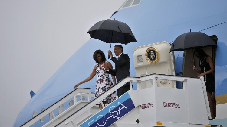 ترامب: القيادة الكوبية استقبلت أوباما دون الحفاوة المطلوبة
